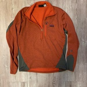 Patagonia Tech Fleece Pullover